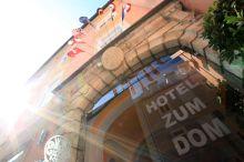 Hotel zum Dom Palais Inzaghi Graz