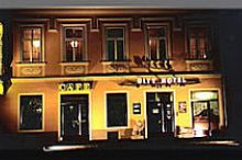City Ratheiser Klagenfurt