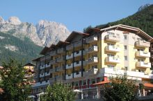 Alpen Resort Belvedere Wellness & Beauty Molveno