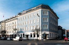 Centro Gästehaus Constance
