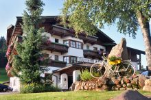 Hotel Klausen Kirchberg in Tirol