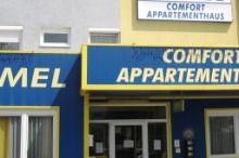 Comfort Appartementhaus Blümel Graz