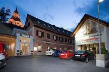 Meyers Gasthof Familie Orthacker Graz