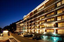 Swiss Diamond Hotel Lugano Lugano