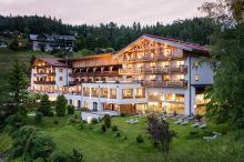 Panorama Hotel Inntalerhof Mösern