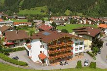 Alpenhof Hotel Garni Zell am Ziller