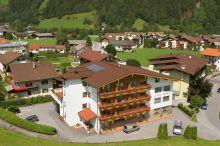 Hotel Gasthof Alpenhof Zell am Ziller
