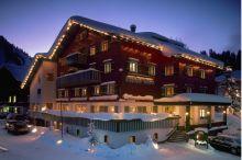 Hotel Gasthof ADLER Damüls Damüls