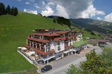 Hotel Tirolerhof Tux/Hintertux