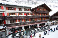 Hotel Derby Zermatt