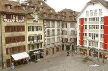 Altstadt Hotel Magic Luzern Luzern - die Essenz der Schweiz