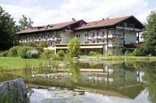 Thermenhotel Ströbinger Hof Bad Endorf