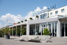 Airporthotel Grenchen Grenchen
