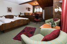 Hotel Einhorn Dörflinger Hotelbetriebsges.mbH. Bludenz