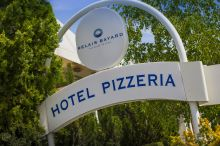 Relais Bayard Golf-Hotel Leukerbad