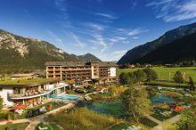 Das Rieser Aktiv und Spa Resort****S Pertisau am Achensee