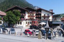 Alpenrose Pertisau am Achensee