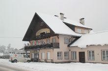 Bäckerhäusel Gästehaus Pension Oberwang bei Mondsee