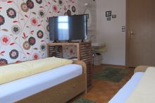 Sonne bed & breakfast Bregenz