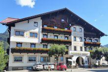 Hotel Goldenes Kreuz Tannheim