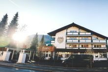 Almhof Kitzlodge Apartments Kirchberg in Tirol
