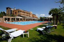Boffenigo Panorama & Experience Hotel Garda