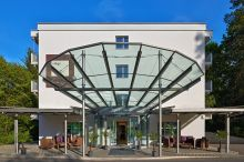 Apart-Hotel operated by Hilton Zürich