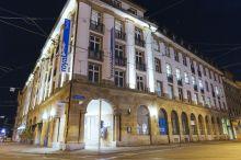Royal Hotel Urban Living Basel