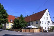 Neumaiers Hirsch Gasthof & Landhotel Senden