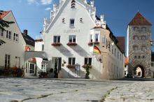 Weißer Hahn Landhotel