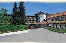 Zur Post Röhrnbach