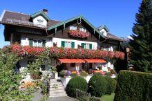 Sonnenheim Gästehaus Mittenwald