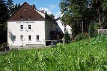 Waldmühle Wolkenstein