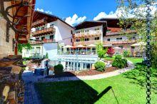 Hotel Riederhof Ried im Oberinntal