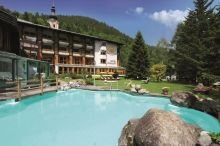 Hotel Prägant Bad Kleinkirchheim