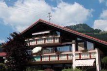 Silberdistel garni Ferienhotel Bergdorf Bolsterlang