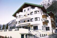 Ferien Resort Lärchenhof Kaunertal