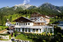 Almwellness Resort Tuffbad