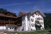 Sommerfeld Landgasthof Fideris