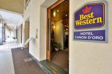 Best Western Canon D'Oro Conegliano