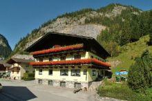 Hotel-Gasthof-Klammstein Dorfgastein