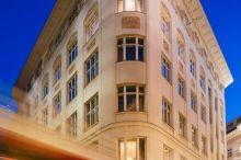 RADISSON BLU STYLE HTL VIENNA Wien