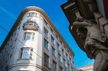 RADISSON BLU STYLE HTL VIENNA Vienna
