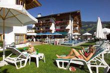 Willms Kirchberg in Tirol