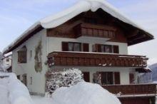 Haus Danler Pension Telfes im Stubai