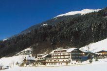 Sunshine Berg im Drautal