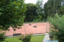 Zu Gezendorff Kultur- und Sporthotel Götzendorf an der Leitha