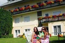 Krappinger Gästehaus Ossiach