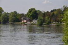 Fischwirtshaus Landmotel Die Donaurast Persenbeug - Gottsdorf