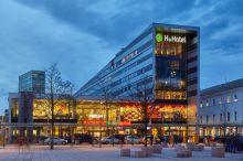 H+ Hotel Salzburg Salzburg Stadt